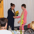 6 July 2018 - I attended Sunderland Recovery College's Celebration Event where I presented learners who have successfully completed their course with a certificate.