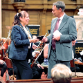 13 October 2018 - I celebrated the Sunderland Symphony Orchestra's 18th Birthday.
