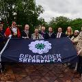 11 July 2019 - I hosted an event to commemorate the Srebrenica Genocide – the worst atrocity on European soil since the Second World War. Remembering Srebrenica's 2019 theme was 'Bridging the Divide: Confronting Hate'.