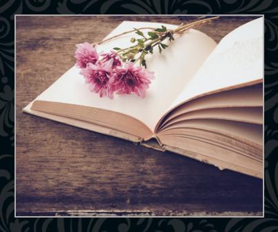 Bereavement - book(B)